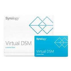 Synology Licence systému Virtual DSM