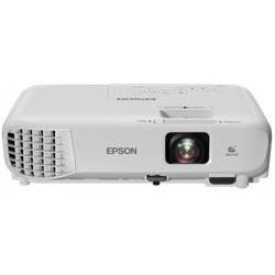 Epson projektor EB-S05, 3LCD, SVGA, 3200ANSI, 15000:1, HDMI