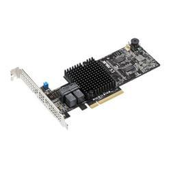 ASUS PIKE II 3108-8i-16PD 1G 8-port internal SAS 12G, H W RAID 0, 1, 10, 5, 6, 50, 60