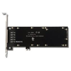 Broadcom LSI Remote Battery Mounting Bracket for LSI BBUs and CacheVault Power Modules