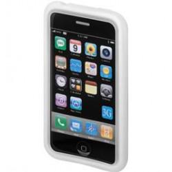 PremiumCord Silikonové pouzdro pro iPhone 2G, -3G, -3GS (transparentní)