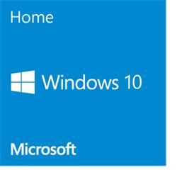 MS OEM Windows 10 Home x64 CZ 1pk DVD