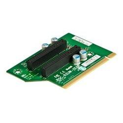 SUPERMICRO 2U WIO Riser - WIO to 2 x PCI-E (8x) (right)