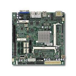 SUPERMICRO MB 1x Celeron J1900 (10W,4C) 2x,DDR3 SO-DIMM, 4xSATA3,2xSATA2, (1x PCI-E x2,1x miniPCIE,1xmSATA), 4xCOM