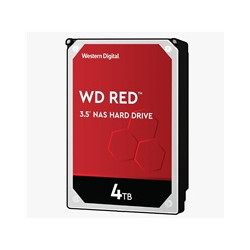 WD RED NAS WD40EFAX 4TB SATAIII 600 256MB cache, SMR