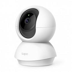 TP-link IP kamera Full HD, Wifi 2.4 GHz, bílá, 360stupňová, noční vidění, privátní mod, det. pohy