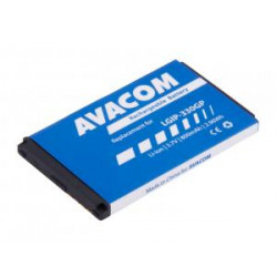 Avacom baterie do mobilu pro LG KF300, Li-Ion, 3.7V, GSLG-KF300-S800, 800mAh, 3Wh, LGIP-330GP
