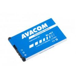 Baterie do mobilu Nokia 5310 XpressMusic Li-Ion 3,7V 860mAh (náhrada B, L-4CT)