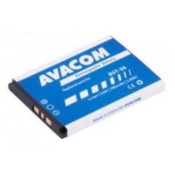Avacom baterie do mobilu pro Sony Ericsson J300, W200, Li-Ion, 3.7V, GSSE-J300-S780, 780mAh, 2.9Wh