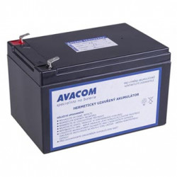 AVACOM náhrada za APC UPS RBC4