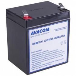 AVACOM náhrada za APC UPS RBC45