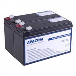 AVACOM náhradní baterie pro UPS Belkin