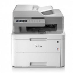 LED tiskárna Brother, DCP-L3550CDW, tiskárna PCL, barevná, bezdrátová,multifunkcní