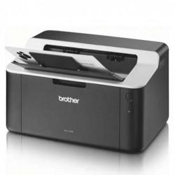 Monochromatická laserová tiskárna Brother, HL-1112E, HQ-1200dpi, 1MB, GDI, USB 2.0