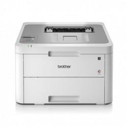 LED tiskárna Brother, HL-L3210CW, tiskárna PCL, barevná, bezdrátová