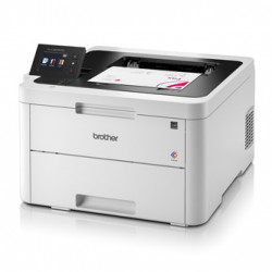 LED tiskárna Brother, HL-L3270CDW, tiskárna, barevná, bezdrátová