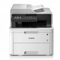 LED tiskárna Brother, MFC-L3730CDN, tiskárna PCL, barevná, multifunkcní