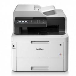 LED tiskárna Brother, MFC-L3770CDW, tiskárna PCL, barevná, multifunkcní, bezdrátová