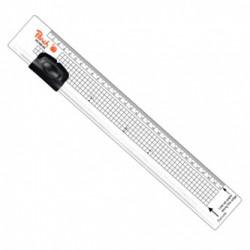 Peach stolní řezačka s pravítkem 33cm PC100-04, A3 naležato