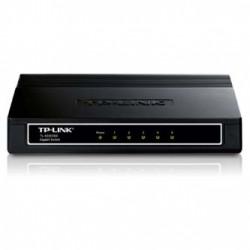 TP-LINK stolní switch TL-SG1005D 1000Mbps, auto MDI MDIX