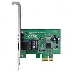 TP-LINK gigabitový siťový adaptér PCI TG-3468 1000Mbps, 32bit, Wake-on-LAN
