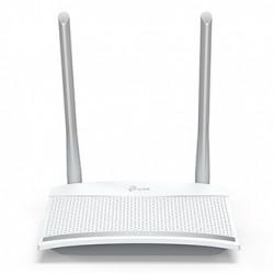 TP-LINK router TL-WR820N 2.4GHz, IPv6, 300Mbps, externí pevná anténa, 802.11n, VLAN, WPS, síť pro hosty