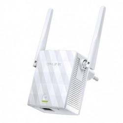 TP-LINK extender TL-WA855RE 2.4GHz, přístupový bod, 300Mbps, externí pevná anténa, 802.11n, ethernetový most, WPS