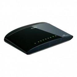 D-LINK stolní switch DES-1008D 200Mbps