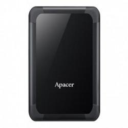 Apacer externí pevný disk, AC532, 2.5, USB 3.0 (3.2 Gen 1), 1TB, AP1TBAC532B-1, černý