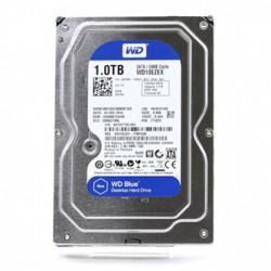 Western Digital interní pevný disk, WD Blue, 3.5, SATA III, 1TB, 1000GB, WD10EZEX