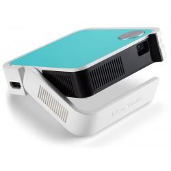 ViewSonic M1 MINI WVGA DLP projektor 120 ANSI 500:1 Repro HDMI USB 1Micro USB