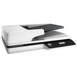 HP ScanJet Pro 3500 f1 Flatbed Scanner A4 25 50ppm 1200dpi USB 3.0 ADF Duplex)