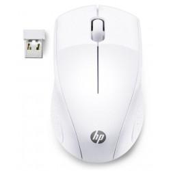 HP Bezdrátová myš 220 bílá