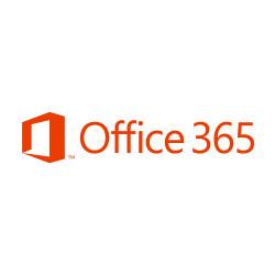 Microsoft 365 Apps pro firmy (dříve Office 365 Business) OLP NL (roční předplatné) Annual Qlfd (ne RDS)