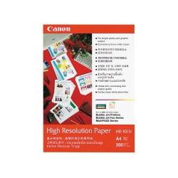 Canon fotopapír HR-101 - A3 - 106g m2 - 20 listů - matný