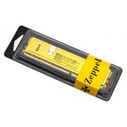 EVOLVEO DDR III 2GB 1333MHz EVOLVEO Zeppelin GOLD (s chladičem,box), CL9 (doživotní záruka)