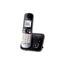Panasonic KX-TG6821FXB, bezdrát. telefon, záznamník