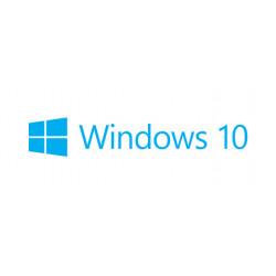 OEM Windows Home 10 64Bit Eng 1pk DVD