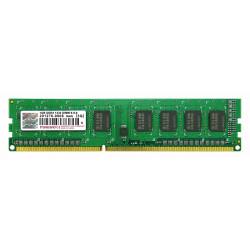 Transcend paměť 1GB DDR3 1333 U-DIMM 1Rx8
