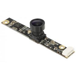 Delock USB 2.0 IR Camera Module 3.14 mega pixel 80° V5 fix focus