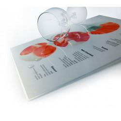 Laminovací fólie 100 ks, 83 x 113 mm, 80 mic