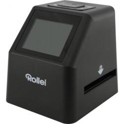 "ROLLEI skener DF-S 310 SE Negativy 14Mpx 128MB 3600dpi 2,4"" LCD SDHC USB"