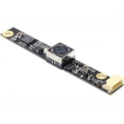 Delock USB 2.0 Camera Module 5.04 mega pixel 62° auto focus