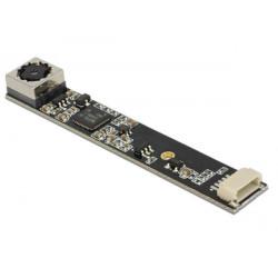 Delock USB 2.0 Camera Module 5.04 mega pixel 62° vertical edge auto focus