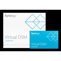 Synology Virtual DSM License