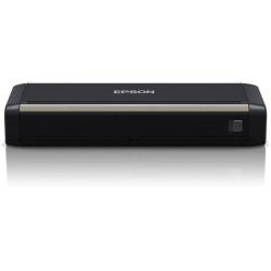 EPSON skener WorkForce DS-310 - A4 600x600dpi USB3.0 DADF