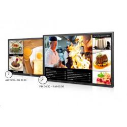 SAMSUNG Licence pro interaktivní systém IPTV Lynk™ REACH 4.0 (1 licence = 1 TV)