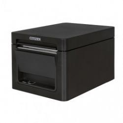 Tiskárna Citizen CT-E351 Serial, USB, řezačka, černá