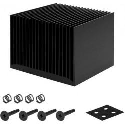 Arctic Cooling Alpine 12 CPU Pasivní chladič, Socket Intel LGA 1150, 1151, 1155, 1156, 95x69x95