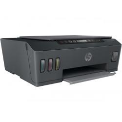 HP All-in-One Ink Smart Tank Wireless 515 (A4 11 5 ppm USB Wi-Fi Print Scan Copy)